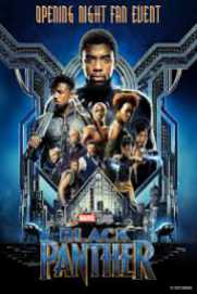 Fan Event: Black Panther 2018