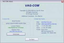 VAG COM 409